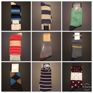 Other - Get ALL the socks in my closet
